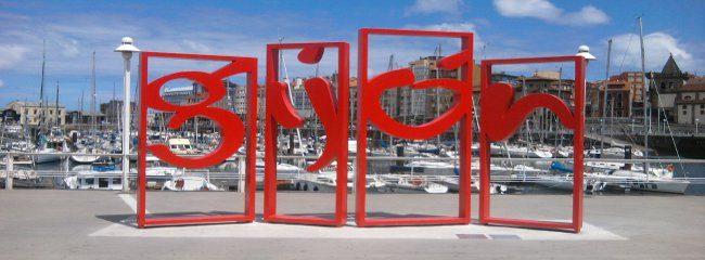 Salir en Gijón